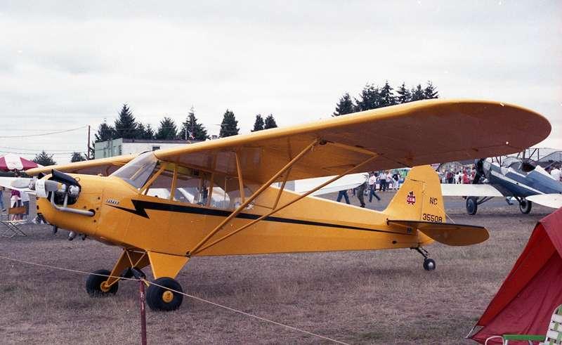 Aircraft Manuals / Documents